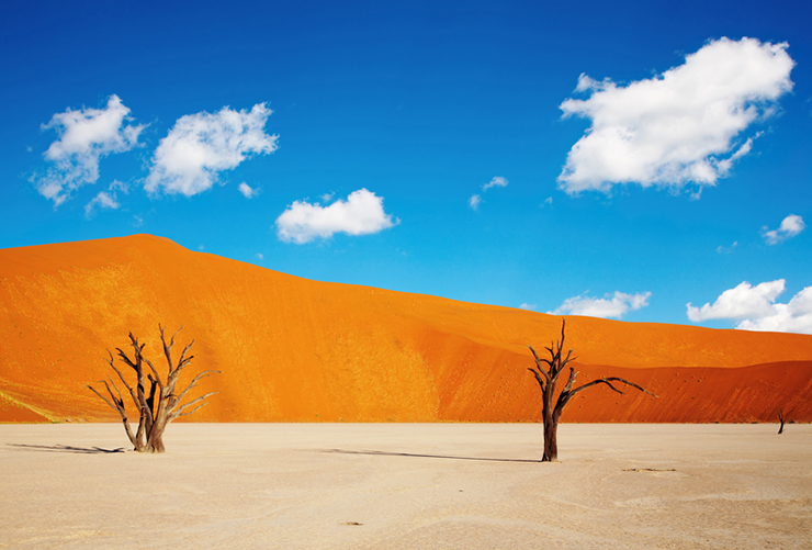 Namibia - one of our best places to travel in 2017