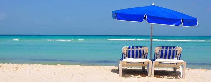 Top 10 beach destinations in Central America