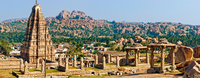 10 Lesser Known Gems to Discover in India