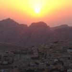 A family tour of Jordan