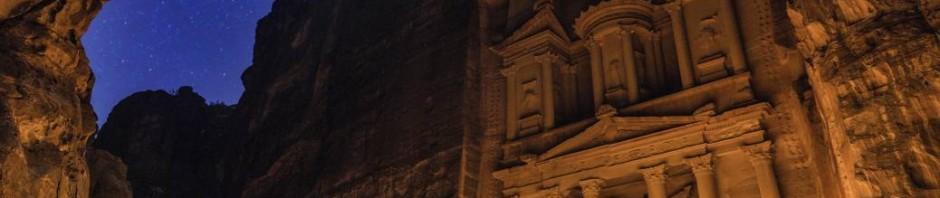 Top 10 things to do in Jordan