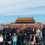 Beijing to Xi-An – a photographic journey