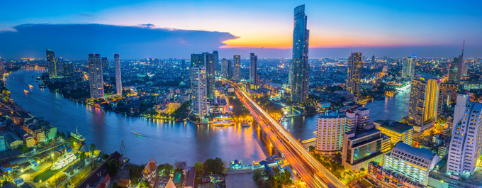 5 Unique and Fun Things to Do in Bangkok