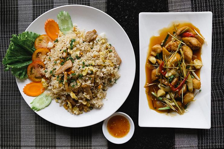 Bai Sach Chrouk - Cambodia deliciousness