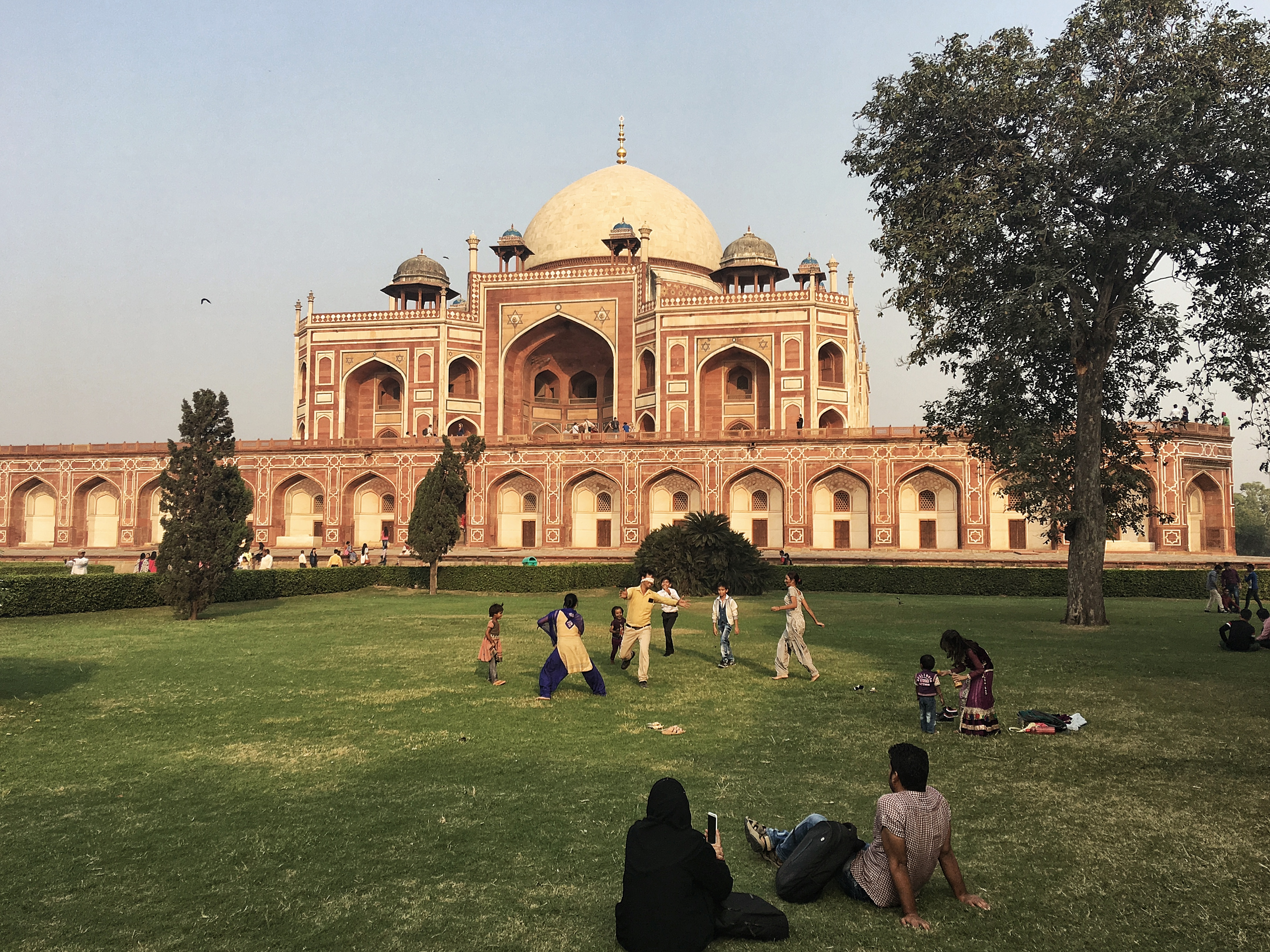 Delhi - Cities in northern India to fall in love with