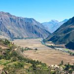 Exploring the Sacred Valley in Peru