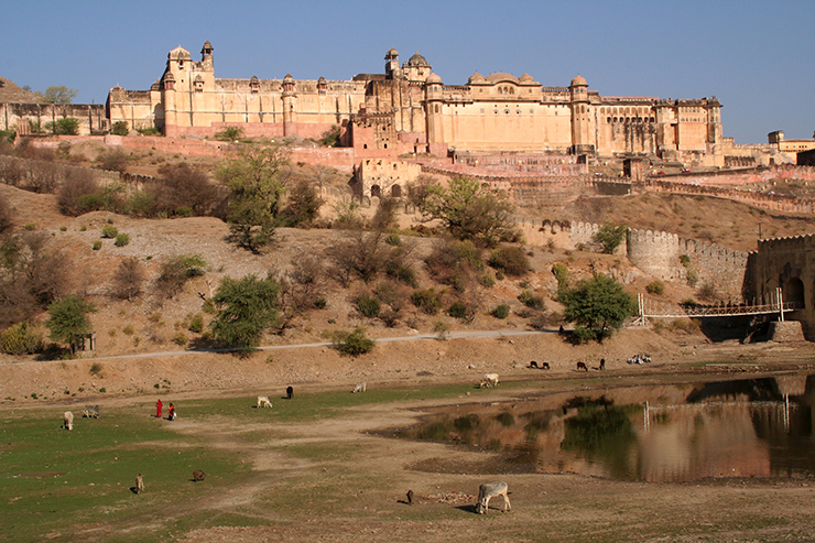 Jaipur - Cities in northern India to fall in love with
