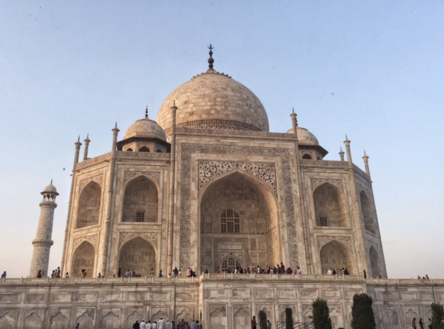 Agra - Cities in northern India to fall in love with