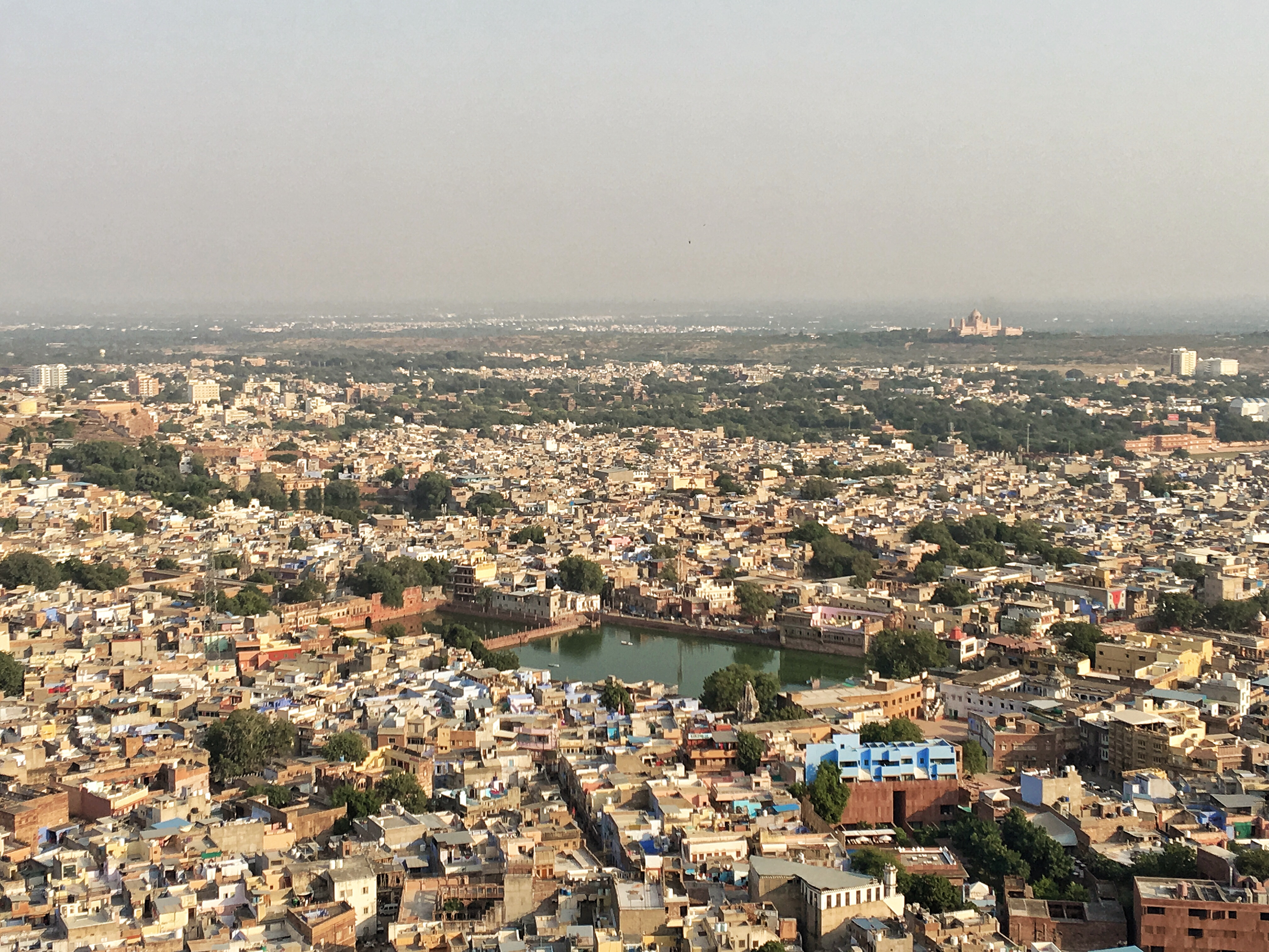 Jodhpur - Cities in northern India to fall in love with