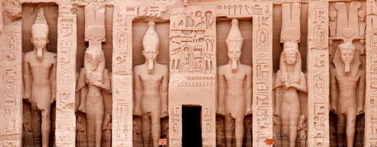 A Day at Abu Simbel