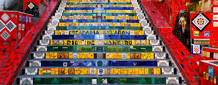 Instagrams of the month: Spotlight on Brazil