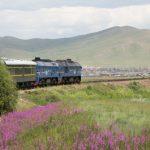 Highlights of the Trans-Siberian Railway