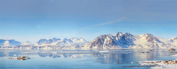 Instagrams of the month: Spotlight on Greenland