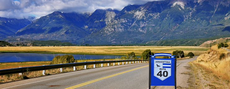 Top 10 Alternative Road Trips