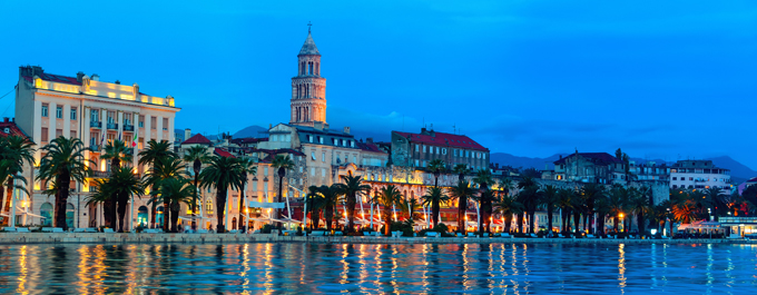 How To Spend A Day In Split, Croatia