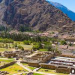 Instagrams of the month: Spotlight on Peru's Inca Ruins