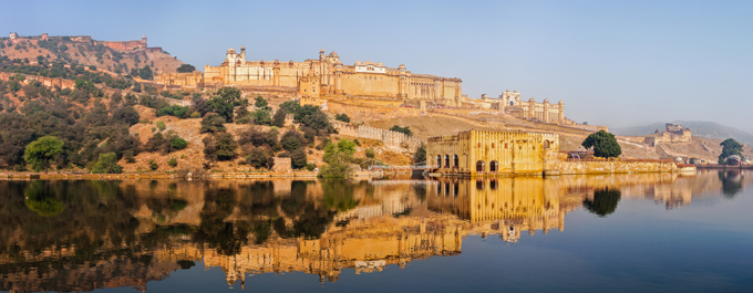 Top 5 Architectural Highlights of Rajasthan