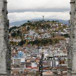 Crossing Ecuador