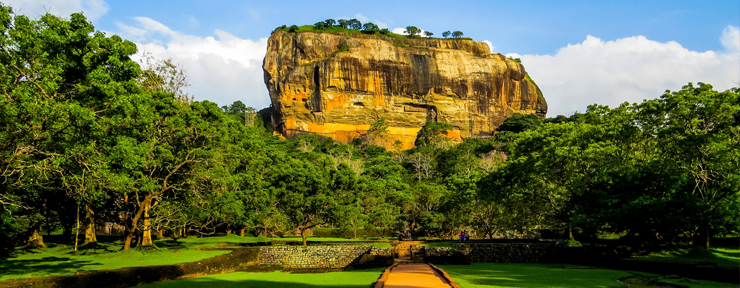 10 Interesting Facts About Sigiriya
