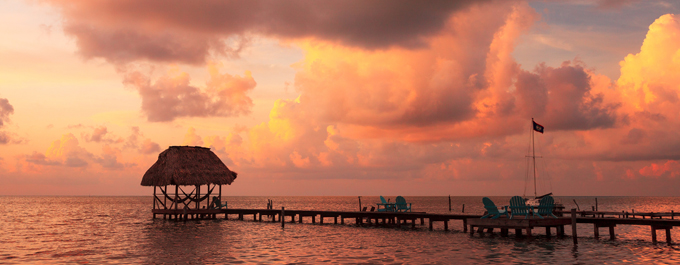 10 Reasons Caye Caulker is the Best Island in Central America