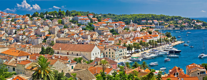 How To Spend A Day in Hvar