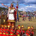 Inti Raymi Photo by Photo