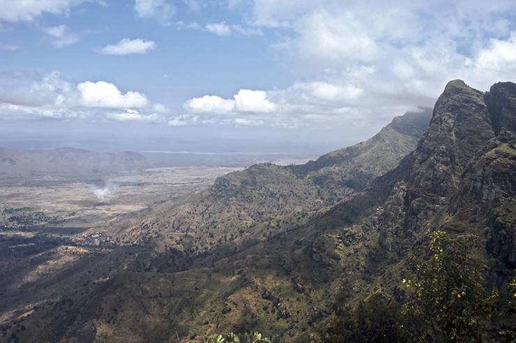 Usambara mountains - off the beaten track in Tanzania