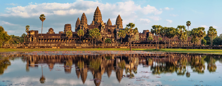 10 Interesting Facts About Angkor Wat