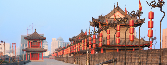 The Best Ways To Spend Time in Xi'an