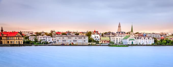 Top 10 Free Things To Do In Reykjavik