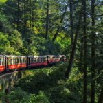 The Best and Most Scenic Rail Journeys in India