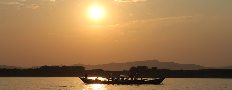 Exploring Inle Lake in a Day