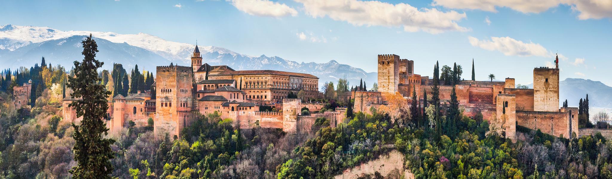 Top 20 UNESCO World Heritage Sites in Europe