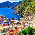 The Five Towns of Cinque Terre