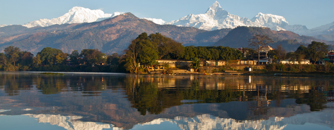 How to Spend Time in Pokhara