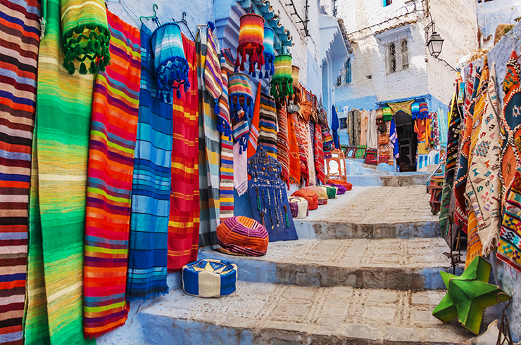 Five Things To Do In Chefchaouen