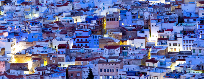 Top Five Things To Do In Chefchaouen