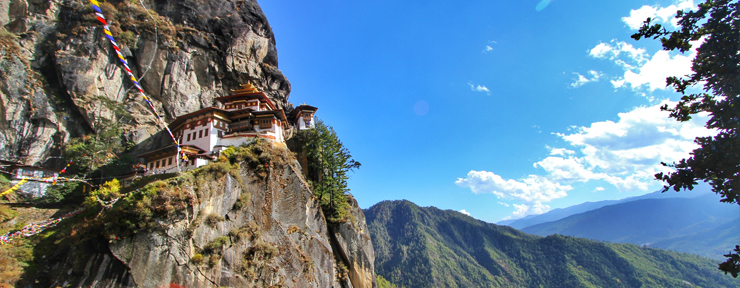 A Traveller's Tale: What It's Like Visiting Bhutan