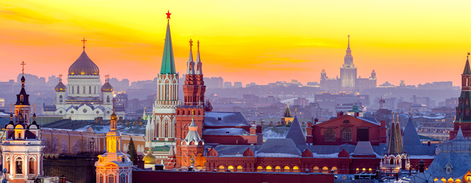 10 Interesting Facts About Moscow's Kremlin