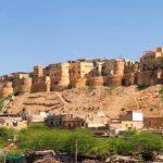 Jaisalmer – A Mirage in The Desert