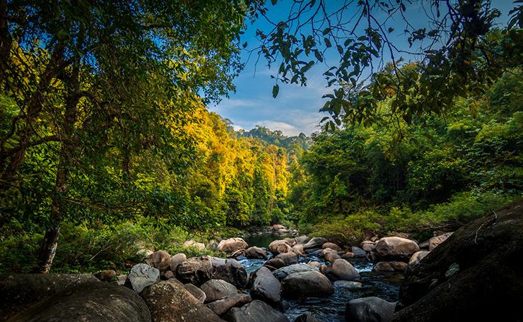 Koh Sok National Park - Best National Parks in Asia