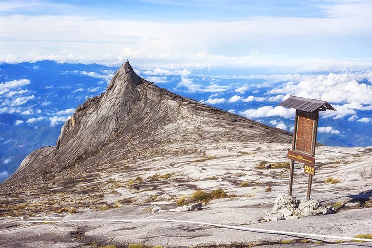 Kinabalu National Park - Best national park in Asia