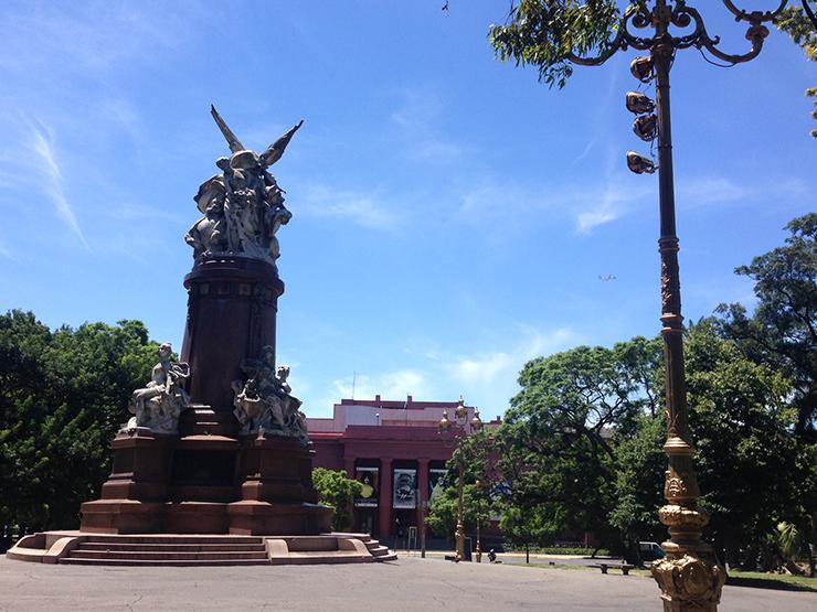 Museo Nacional de Bellas Artes - free things to do in Buenos Aires