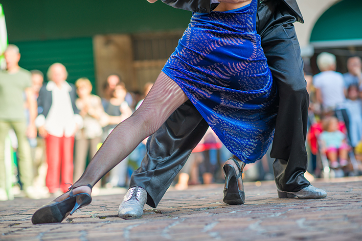 Tango - free things to do in Buenos Aires