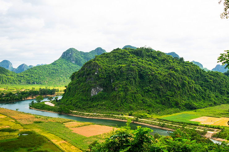 Phong Nha-Ke Bang National Park - Best National Parks in Asia
