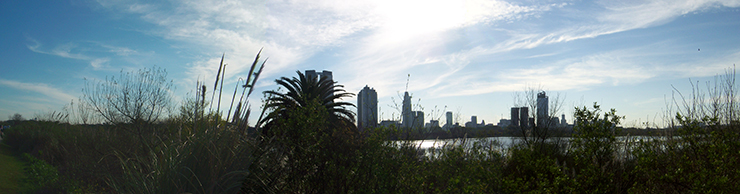 Reserva Ecológica Costanera Sur - free things to do in Buenos Aires
