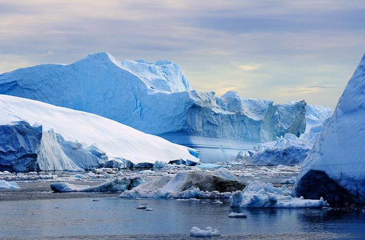 Greenland - best winter experiences