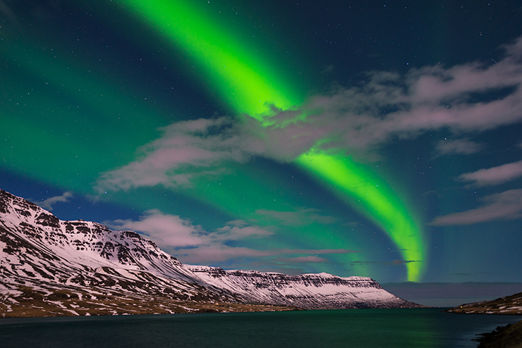 Iceland - best winter experiences