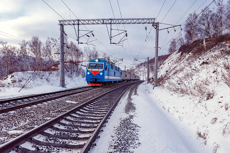 Trans-Siberian - best winter experiences