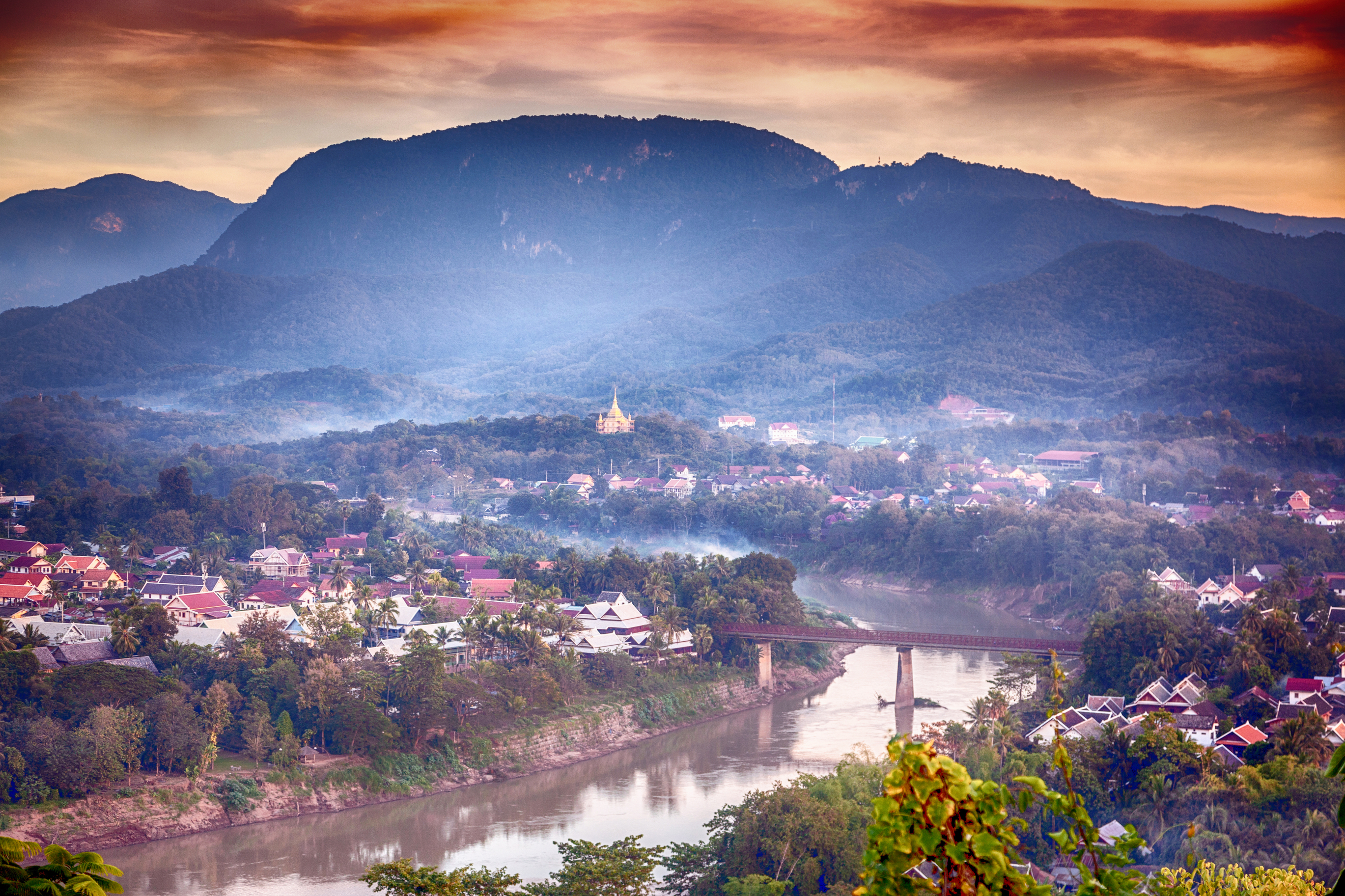 Exploring Southeast Asia by River Cruise